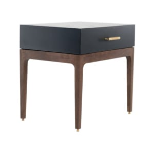 Robin Bedside Table from frontside