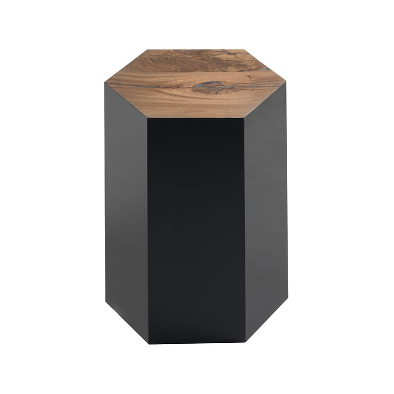 Tall Juxtapo Side Table